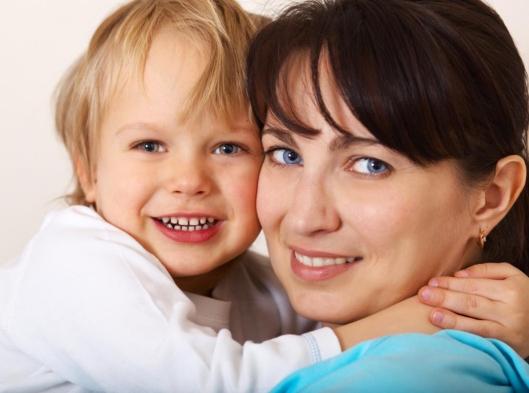 MAMMA A 42 ANNI – MAGGIOR ATTENZIONE ALLA MIA VITA PRIVATA