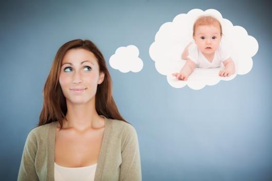 Desiderio di maternità? Meglio capirne subito le ragioni.