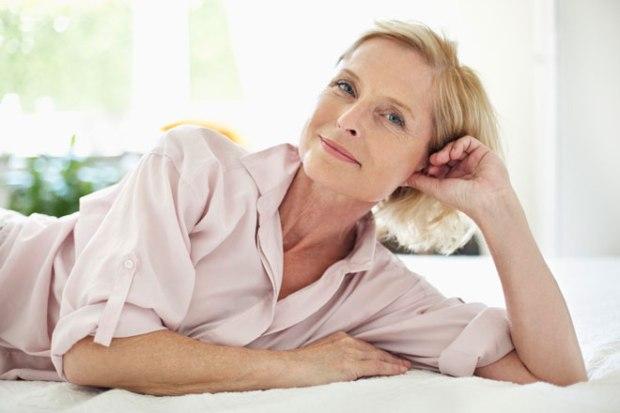 menopausa geni
