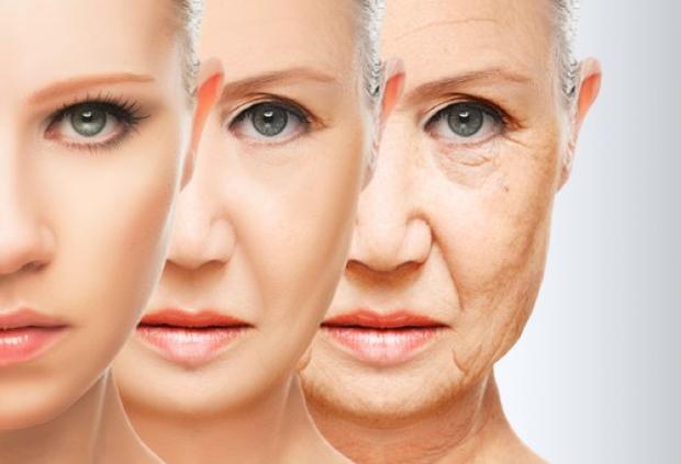 fermare l'invecchiamento